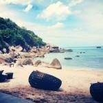 タイの隠れ家的楽園、サムイ島