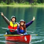 カナディアンロッキー・ハイキング&湖畔のシャトーホテルライフ満喫の旅