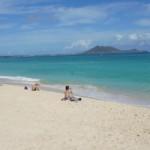 ハレクラニに滞在!のんびりハワイ6日間