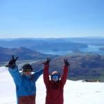 ニュージーランド17日間!スノーボードと大自然を楽しむ旅