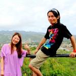 ノースショアでのコテージライフ&ワイキキを楽しむ!ハワイ・オアフ島の旅