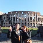 世界遺産の宝庫イタリアとパリを巡る8日間
