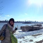 -10℃!!真冬のニューヨークとワシントン その2(飛行機好きにおすすめ)