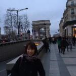 <スタッフ旅行記>憧れのクロアチア・ザグレブとアドレア海の真珠ドブロヴニク・パリ その②パリ編