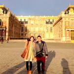 「永遠の都・ローマ」と「華の都・パリ」」2大都市で美味しいものをお腹いっぱい食べ歩き!!