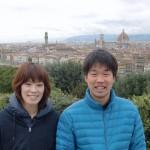 世界遺産の宝庫・イタリア周遊とフランス 11日間
