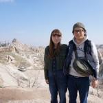 グルメなスペインと、洞窟ホテルに泊まるトルコの旅