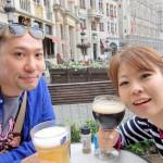 中世ロマン溢れるドイツ・ベネルクス三国で地ビール呑み比べ!!