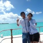 南太平洋に浮かぶ楽園タヒチ9日間♪