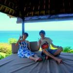 お二人の憧れ・アヤナリゾートでヴィラに泊まる!バリ島満喫プラン