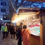クリスマス市とフレディーマーキュリーに会いに行く フランス・スイス10日間