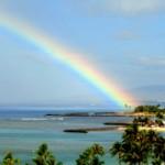 表情の違う2つの島 ハワイ島&オアフ島満喫 水の噴射で空を飛ぶジェットレブにも挑戦!