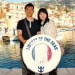船でめぐるヨーロッパ 地中海クルーズの旅