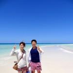 『天国にいちばん近い島』南太平洋のプチ・フランスの楽園・ニューカレドニア!!
