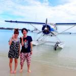 グレートバリアリーフに浮かぶ楽園ハミルトン島&ケアンズ・シドニー!周遊プラン