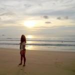 エメラルドの海と真っ白な砂浜「アンダマン海の真珠」タイ・プーケット