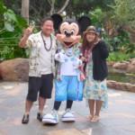 アウラニ・ディズニー・リゾート &スパ コオリナ・ハワイで迎えるNew Year☆彡