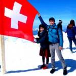 イタリア スイス 鉄道の旅8日間