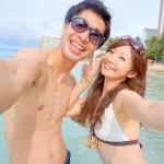 常夏の国・ハワイで過ごす至福の時間☆.。.:*・