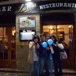ヨーロッパ美食の都 ビルバオ&サンセバスチャンのグルメ旅