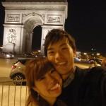 ゆかりの地巡り☆春のイギリス&パリ10日間