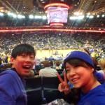エンターテインメントの街・NBA観戦・元祖ディズニー満喫!アメリカ西海岸9日間