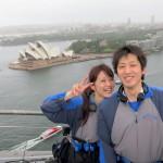 街とリゾートをW満喫!シドニー・ケアンズ・ハミルトン島周遊の旅