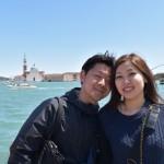 イタリア周遊とアドリア海の真珠クロアチア・ドブロブニク