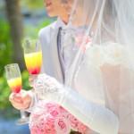 最高級ラグジュアリーホテルで叶えるRomantic Wedding in Bali