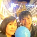 眩い光とロマンティックな雰囲気に包まれたヨーロッパのクリスマスマーケット巡り☆彡
