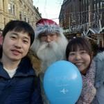 オーロラ鑑賞とデザインの街散策9日間inフィンランド