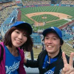 本場MLB観戦!テーマパークと大自然満喫するロサンゼルス・ラスベガス9日間