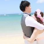家族とハワイの空に祝福されてHawaii Wedding