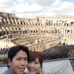 ハリーポッターの世界を体感!ロンドンと世界遺産の宝庫イタリア8日間