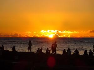 D夫妻 ハワイ5日間の旅☺︎_170225_0029