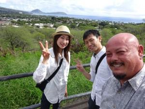 D夫妻 ハワイ5日間の旅☺︎_170225_0070