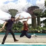 楽しすぎるシンガポール6日間