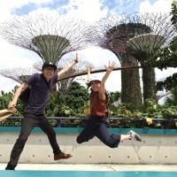 シンガポール新婚旅行_7588