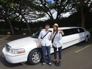 D夫妻 ハワイ5日間の旅☺︎_170225_0083