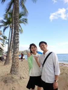D夫妻 ハワイ5日間の旅☺︎_170225_0052