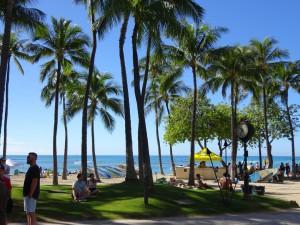 D夫妻 ハワイ5日間の旅☺︎_170225_0040