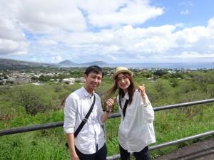 D夫妻 ハワイ5日間の旅☺︎_170225_0072