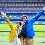 2大都市マドリード&バルセロナ満喫!情熱の国スペイン10日間の旅
