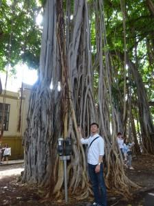 D夫妻 ハワイ5日間の旅☺︎_170225_0074