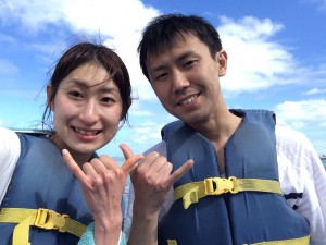 D夫妻 ハワイ5日間の旅☺︎_170225_0020