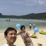 エキゾチックリゾートプーケット島と微笑みの国バンコク6日間