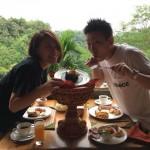 楽園リゾートバリ&シンガポール立ち寄り8日間♪